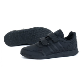 Sapatos Adidas Vs Switch 3 C FW9308 preto verde