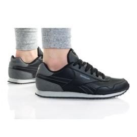 Adidas Reebok Royal Cljog 3.0 Jr G58309 preto