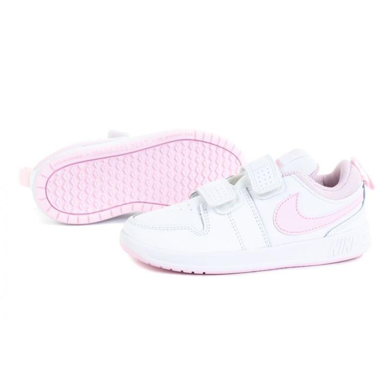 Sapato Nike Pico 5 (PSV) Jr AR4161-105 branco