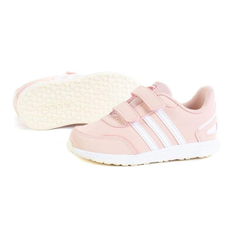 Sapatos adidas Vs Switch 2 I H01742 rosa