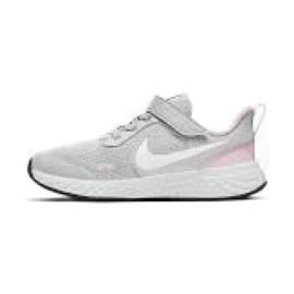 Sapato Nike Revolution 5 (PSV) Jr BQ5672-021 preto