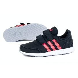 Sapatos Adidas Vs Switch 3 C Jr FW3982 preto azul