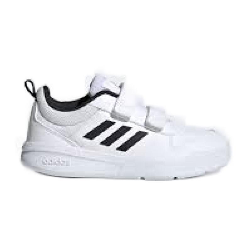 Sapatos Adidas Tensaur C Jr S24051 branco azul