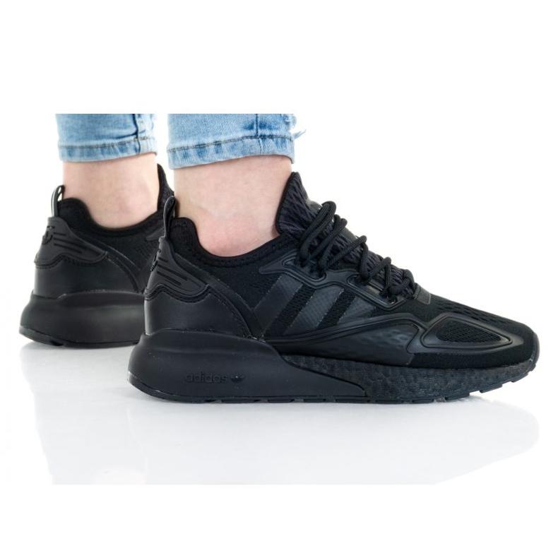 Sapatos Adidas Zx 2K Boost Jr GY2682 preto