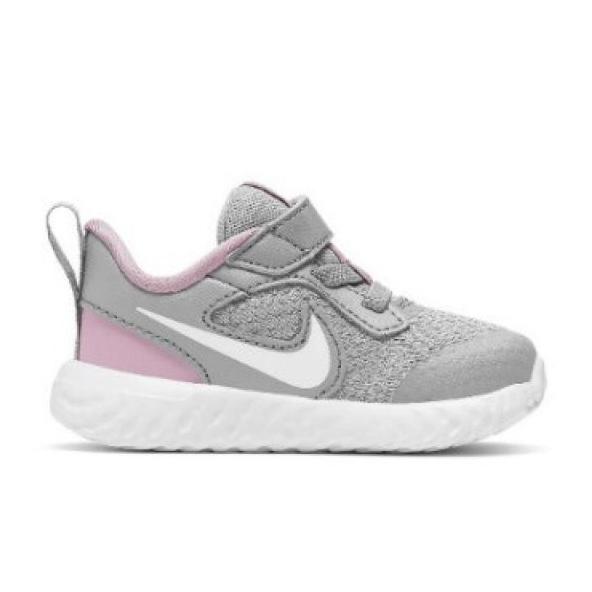 Sapato Nike Revolution 5 (TDV) Jr BQ5673-021 preto