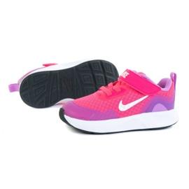 Nike Warallay (TD) Jr CJ3818-600 rosa
