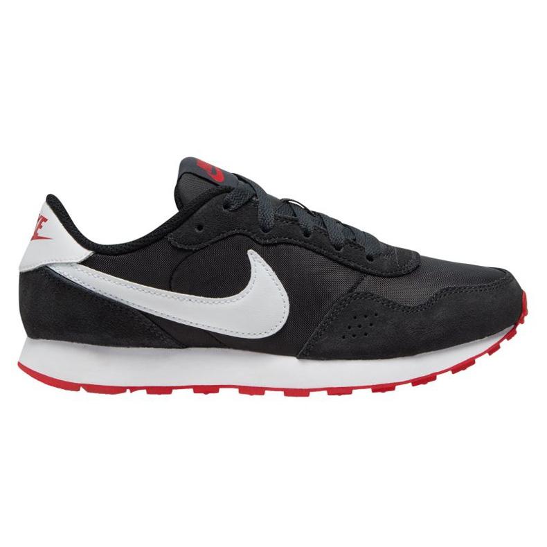 Sapato Nike Md Valiant Jr CN8558-016 preto