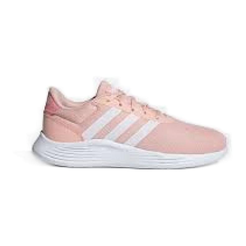 Tênis Adidas Lite Racer 2.0 K GZ7835 preto rosa