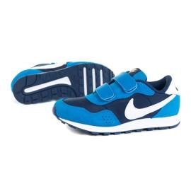 Sapato Nike Md Valiant (PSV) Jr CN8559-404 tolet azul