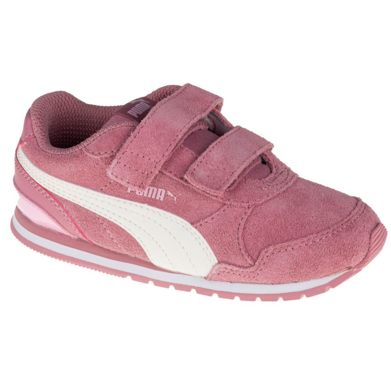 Puma St Runner V2 Sd V Inf Jr 366002-09 rosa