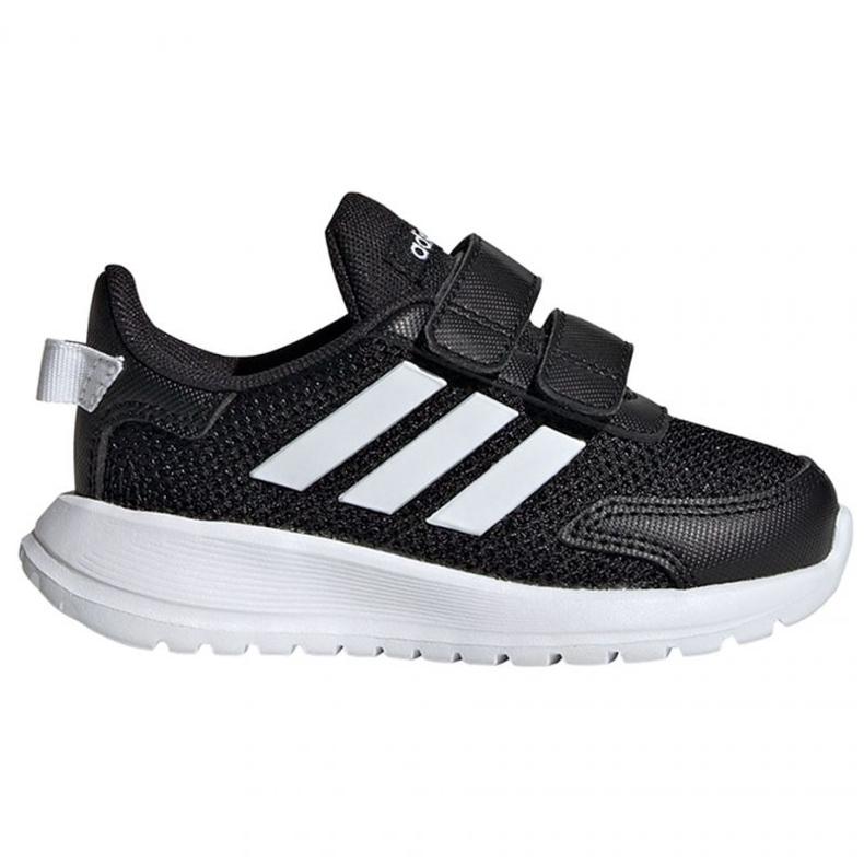 Adidas Tensaur Run I Jr EG4142 preto