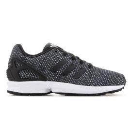 Sapatos Adidas Zx Flux Jr BY9828 preto