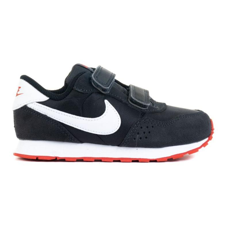 Sapato Nike Md Valiant (TDV) Jr CN8560-016 preto