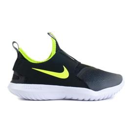 Tênis Nike Flex Runner (PS) Jr AT4663-019 preto