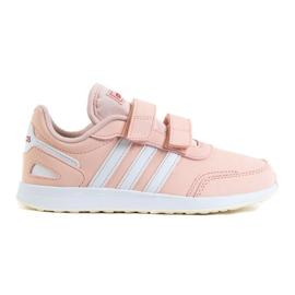 Sapatos adidas Vs Switch 3 C Jr H01738 rosa