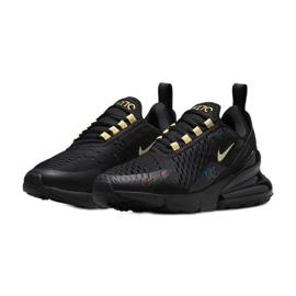 Sapata Nike Air Max 270 Gs DN8001-001 preto