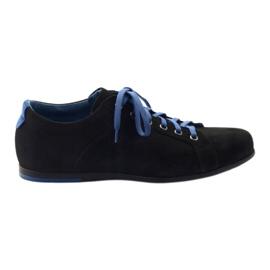 Calçado desportivo para homem Pilpol C191 black