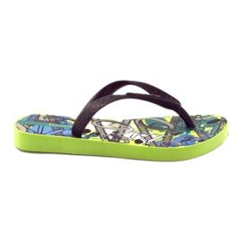 Sapatos infantis de chinelos para a piscina Ipanema 81713