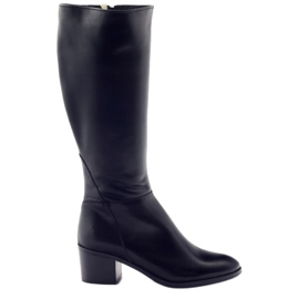 Sapatos de salto alto Anabelle 1180 preto