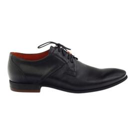 Sapatos Pilpol PC007 preto novo