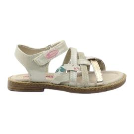 American Club Nabos das meninas dos sandálias americanos 15079