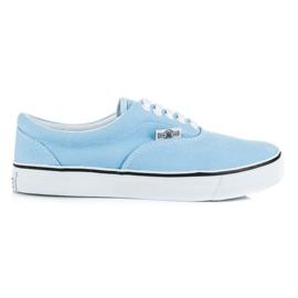 New Age tênis azul
