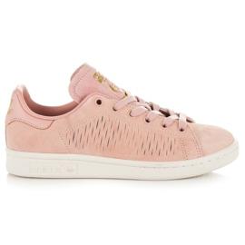 Adidas Stan Smith W -de-rosa