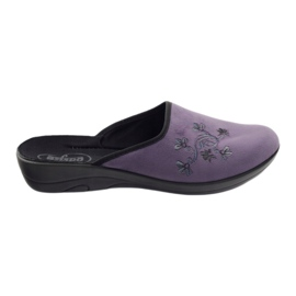 Sapatos de mulheres Befado chinelos 552D006