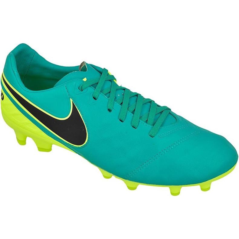 Sapatos de futebol Nike Tiempo Legacy II FG M 819218-307