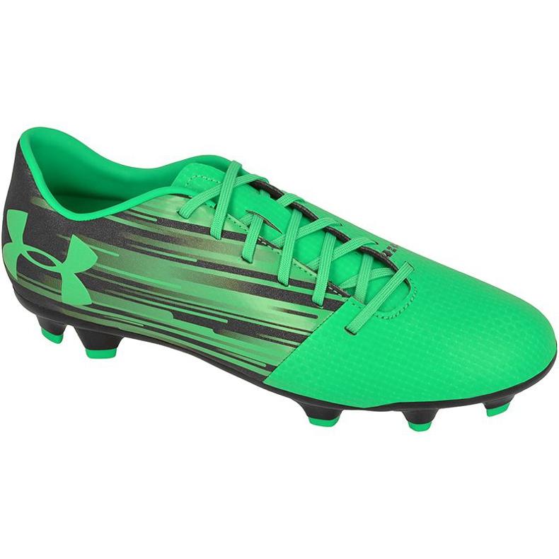 Botas de futebol Under Armour Holofote DL FG M 1289534-003