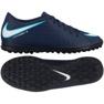 Sapatilhas de futebol Nike HypervenomX Phade Iii