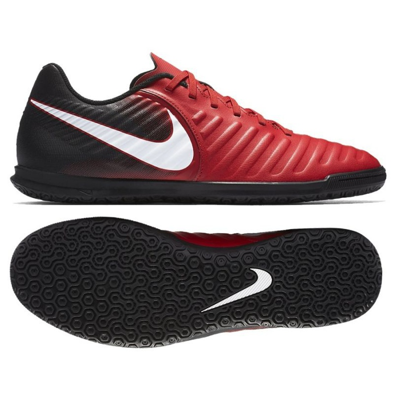 Sapatos de interior Nike TiempoX Rio Iv Ic M