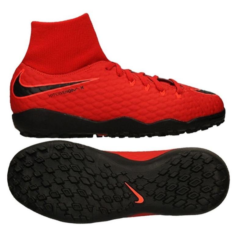 Sapatilhas de futebol Nike HypervenomX Phelon Iii