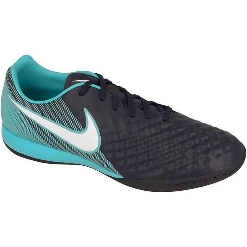 Sapatos de interior Nike Magista Onda Ii Ic M preto
