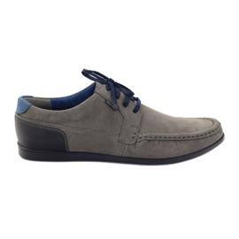 Badura 3175 calçados esportivos cinza