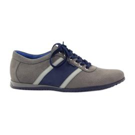 Calçado desportivo cinzento Badura 3360