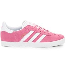 Adidas Gazelle J. -de-rosa