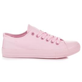 Seastar Tênis rosa -de-rosa