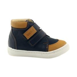Sapatos para meninos para Velcro Bartuś