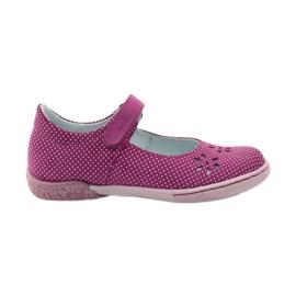 Sapatos de bailarina para raparigas Ren But 3285