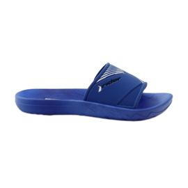Rider 82359 chinelos de lazer azul