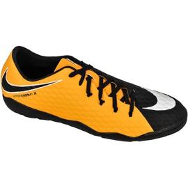 Sapatos de interior Nike HypervenomX Phelon III IC M 852563-801