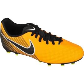 Sapatos de futebol Nike Magista Ola II Jr FG 844204-801