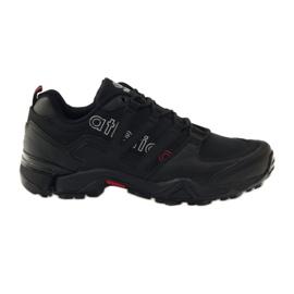 Calçado desportivo Black Atletico 8003 preto