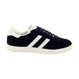 Mckey Classic Sports Shoe 135 preto