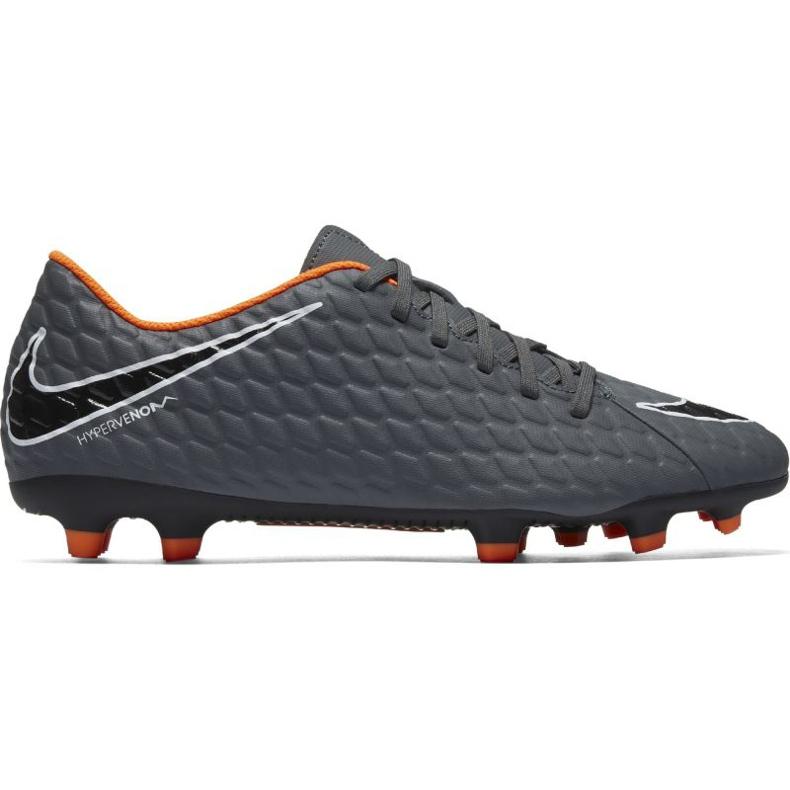 Sapatos de futebol Nike Hypervenom Phantom 3