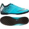 Sapatilhas de futebol Nike Bombax Tf M 826486-411