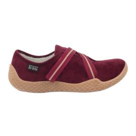 Sapatos femininos Befado pu - jovens 434D016
