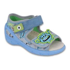 Sapatos infantis Befado pu 433P031