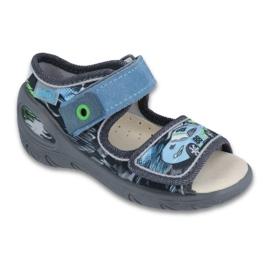 Sapatos infantis Befado pu 433P028
